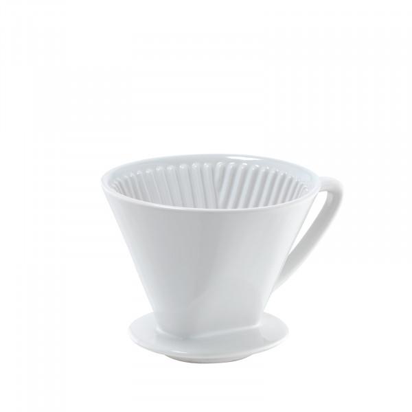 Cilio Schnellfilter Kaffeefilter