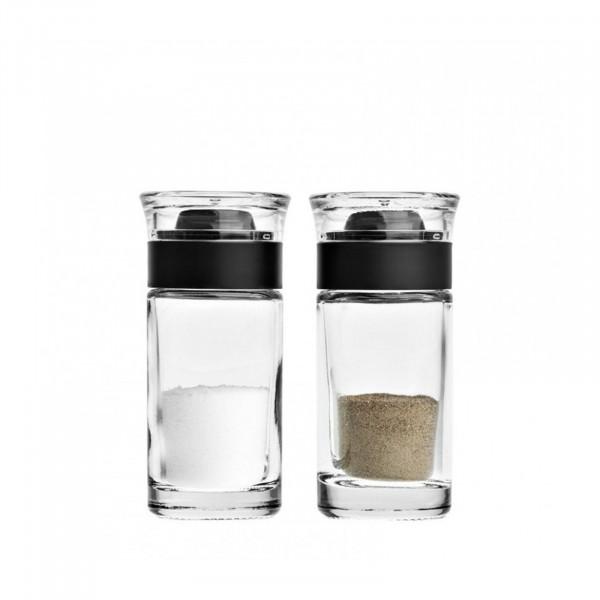 Leonardo Cucina Salz Pfeffer Streuer