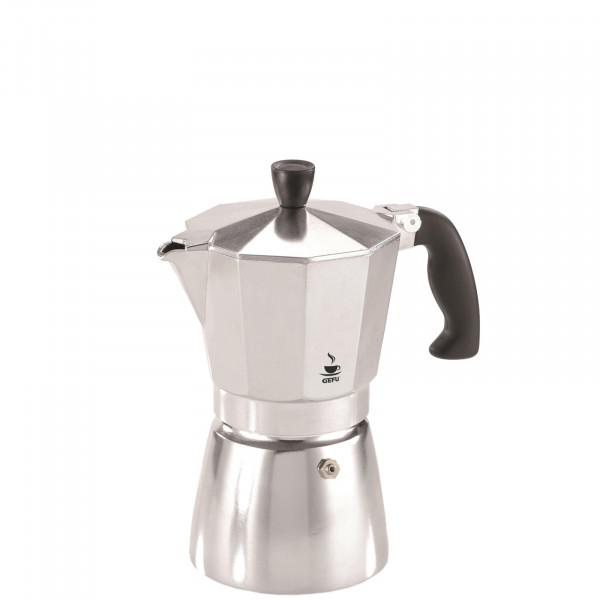 GEFU Lucino Espressokocher
