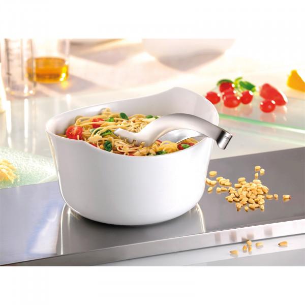 GEFU Inspiria Salat- Pastagreifer